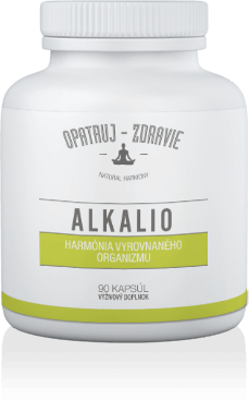 Alkalio