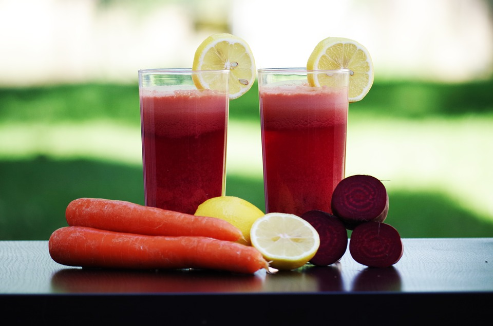 antioxidant-smoothies