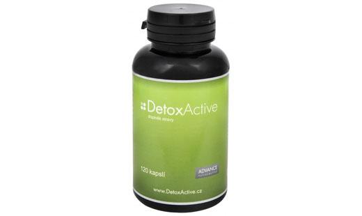 detox active