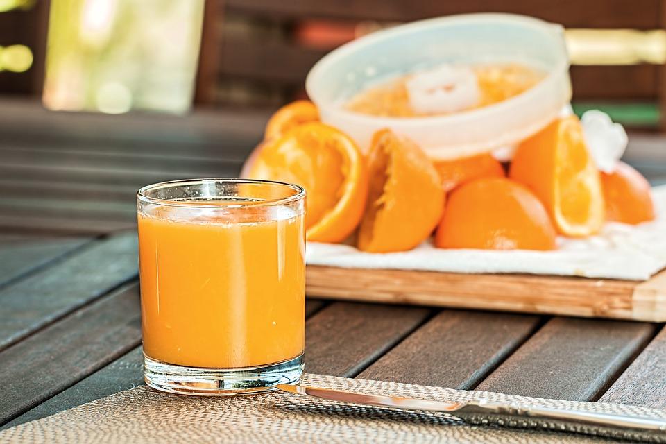 pomaranc
